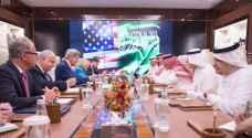 الأزمة اليمنية في محادثات جدة الخماسية