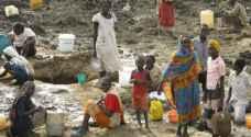 الأمم المتحدة: 243 ألف لاجئ من جنوب السودان بالخرطوم
