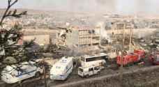 قتلى بهجوم على مقر للشرطة جنوب شرقي تركيا