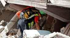أسباب تفاقم الخسائر البشرية في زلزال إيطاليا