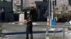 شرطة الاحتلال تعتقل فلسطينية بزعم حيازتها سكينا