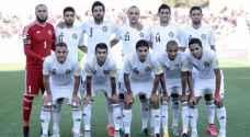 استدعاء 23 لاعباً لتشكيلة المنتخب الوطني لملاقاة لبنان والبحرين ودياً .. أسماء