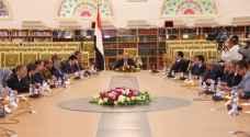 الحكومة اليمنية: نرحب بالخطة الأميركية لإحياء المفاوضات