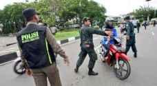 إندونيسيا: مهووس بزعيم داعش حاول طعن كاهن
