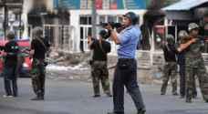 قتلى وجرحى بانفجار قرب سفارة الصين في قرغيزستان