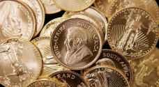 الذهب قرب أدنى مستوياته في شهرين