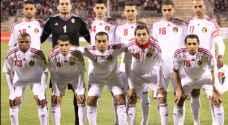 المنتخب الوطني يتعادل مع نظيره اللبناني