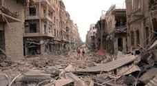 """""""مبادرة سياسية"""" حول سوريا  قريبا .. تفاصيل"""