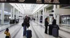 طفل فلسطيني يخترق مطار رفيق الحريري ويسافر بلا جواز وتذكرة