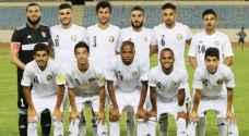 منتخب الكرة يخوض لقاء ودياً امام البحرين اليوم