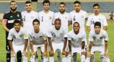 المنتخب الوطني يتعادل مع البحرين