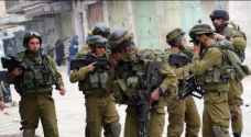 استشهاد فلسطيني وإصابة آخر برصاص الاحتلال في القدس