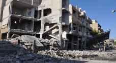 صباح دامي في سوريا .. تفجيرات تهز طرطوس والحسكة وحمص