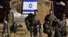 تدريب للجبهة الداخلية الإسرائيلية في عدة مناطق