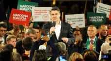 الكرواتيون يصوتون على امل اخراج بلدهم من المأزق السياسي