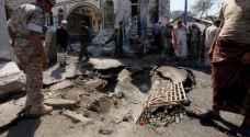 ستة قتلى من القوات اليمنية في تفجير انتحاري