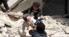 روسيا: أمريكا لا تفي بالتزاماتها في سوريا