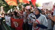 """إقالة مسؤولين محليين إثر """"اضطرابات"""" بتونس"""