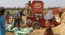 """مصر.. قرارات جديدة على وقع أزمة """"فساد القمح"""""""