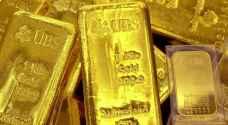الذهب يرتفع مع استبعاد رفع الفائدة الأميركية
