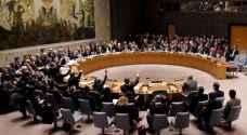 مجلس الامن يبدأ محادثات 'اللحظة حاسمة' حول سوريا