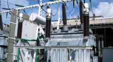 مجهولون يعتدون على محولات كهربائية في معان