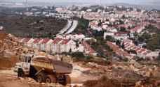 ترحيب فلسطيني بتنديد المجتمع الدولي بالاستيطان الاسرائيلي