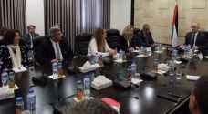 الحمد الله: نعول على الاتحاد الأوروبي بالضغط على إسرائيل