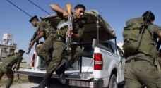 إيقاف 'وزير' فلسطيني سابق بطلب من النيابة
