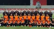 ابو زمع يستدعي 23 لاعبا لتشكيلة المنتخب الوطني لوديتي عُمان و المغرب