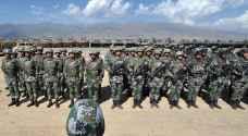 الصين تعتزم بناء قواعد عسكرية في آسيا الوسطى