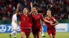 المومني: استضافة ' كأس السيدات ' يجعل الأردن قبلة رياضية