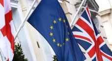 رئيسة الحكومة البريطانية: بدء إجراءات الخروج من الإتحاد الأوروبي قبل نهاية آذار المقبل