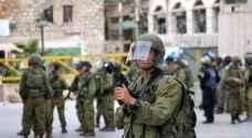 الاحتلال الاسرائيلي يزعم اكتشاف خلية لداعش في القدس