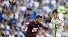 لعنة التعادل تلاحق ريال مدريد