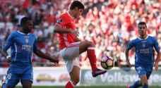 مانشستر يونايتد يراقب 'رونالدو الجديد' لخطفه!