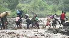 إعصار ماثيو يقتل 23 في هايتي.. ويعيد الكوليرا
