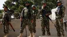 اختفاء عشرات الجنود الأفغان خلال زيارة لأميركا