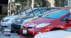 مصادر حكومية ترجح الابقاء على اعفاء مركبات الهايبرد