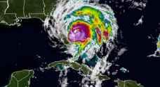 أمريكا : اعصار ماثيو يلحق اضراراً كارثية ويقتل المئات .. فيديو