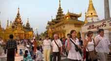 واشنطن ترفع العقوبات عن ميانمار