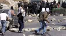 اندلاع مواجهات مع الاحتلال في مخيم الدهيشة