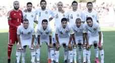 المنتخب الوطني يغادر مسقط الى اغادير لملاقاة المنتخب المغربي
