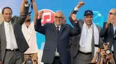 المغرب: العدالة والتنمية يفوز بالانتخابات البرلمانية