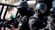 اربد: ضبط شخص بحوزته مخدرات وسلاح بمداهمة أمنية