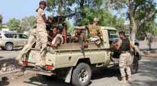 قوات الشرعية اليمنية تحرر منفذا حدوديا في صعدة