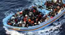 انقاذ قارب قبالة السواحل الليبية وفقدان عدد من ركابه