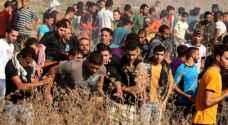 الاحتلال يقمع مسيرات بالضفة وغزة