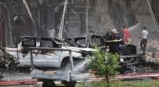 هجوم انتحاري يستهدف موكبا دينيا في بغداد