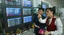 'للرجال فقط' في مطار صيني !